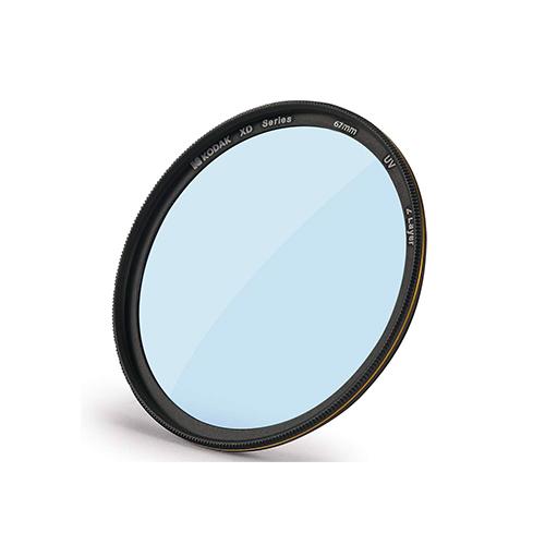 Kodak 67MM UV Filter 01