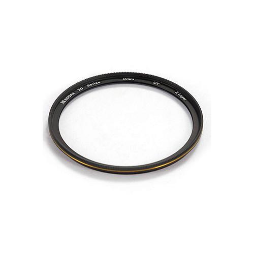 Kodak 67MM UV Filter 02