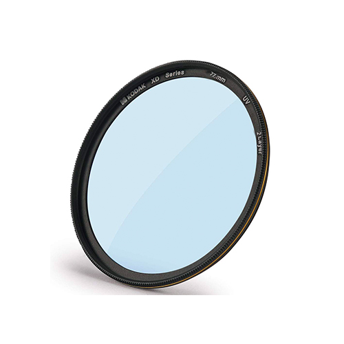 Kodak 77MM UV Filter 01