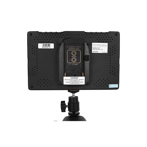 Kodak M7 7 4K Broadcast Field Monitor 03