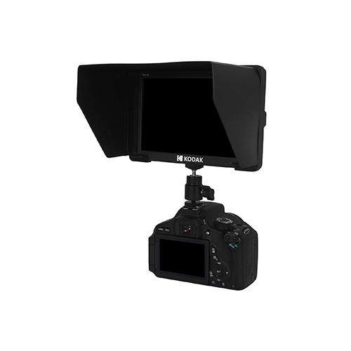 Kodak M7 7 4K Broadcast Field Monitor 04