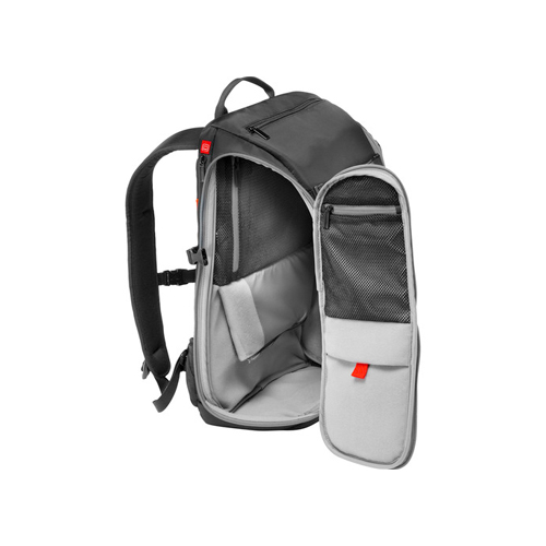 Manfrotto MB MA BP TRV Advanced Travel Backpack  03