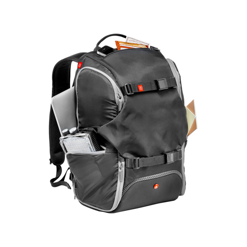 Manfrotto MB MA BP TRV Advanced Travel Backpack  05