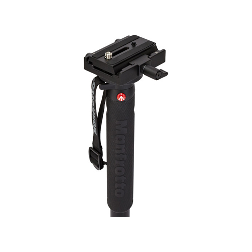 Manfrotto XPROA4577 Aluminum Video Monopod 04