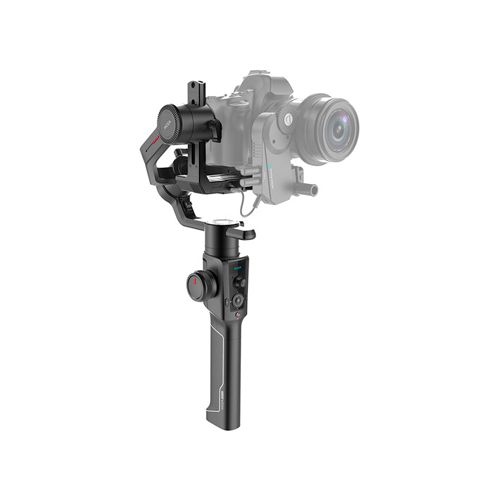 Moza Air 2 3 Axis Handheld Gimbal Stabilizer 01