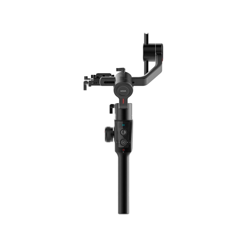 Moza Air 2 3 Axis Handheld Gimbal Stabilizer 02