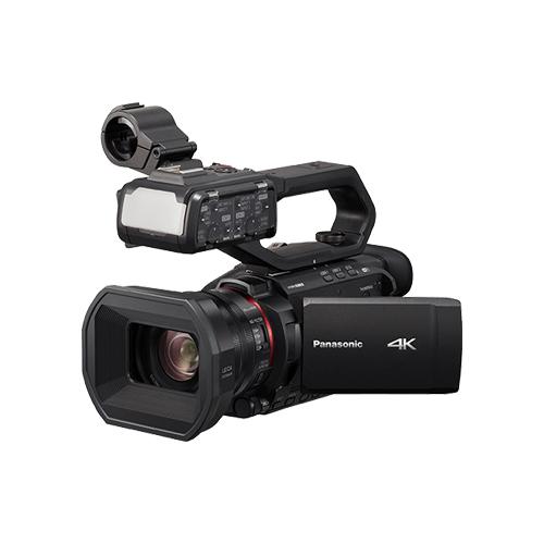 Panasonic AG CX7ED 4K Professional Video Camera 01