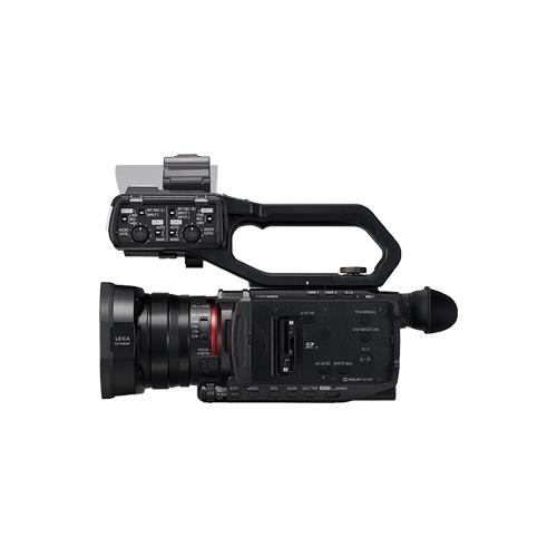 Panasonic AG CX7ED 4K Professional Video Camera 03