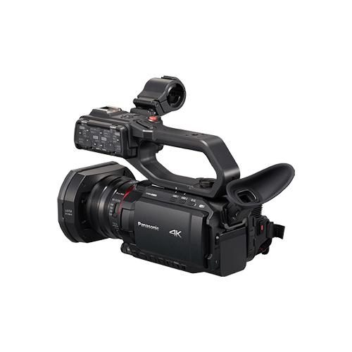 Panasonic AG CX7ED 4K Professional Video Camera 04