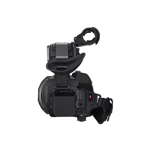 Panasonic AG CX7ED 4K Professional Video Camera 05