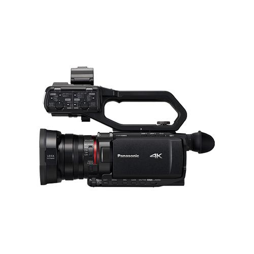 Panasonic AG CX8ED 4K Professional Video Camera 02