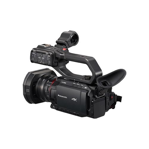Panasonic AG CX8ED 4K Professional Video Camera 03