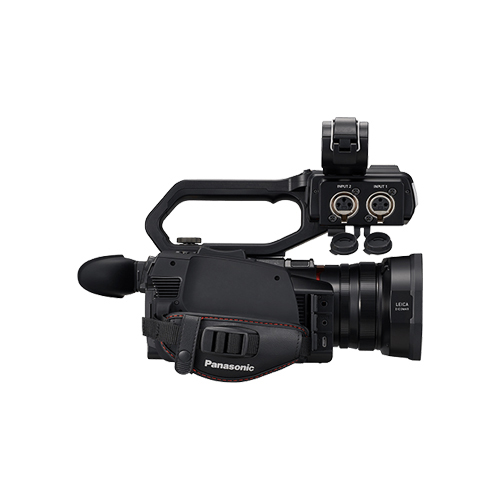 Panasonic AG CX8ED 4K Professional Video Camera 04