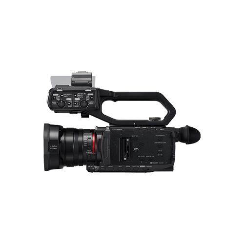 Panasonic AG CX8ED 4K Professional Video Camera 06