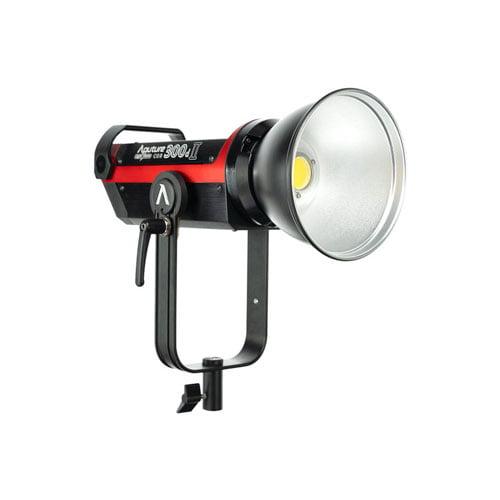 Aputure Light Storm LS C300d Mark II LED Light Online Buy Mumbai India 01