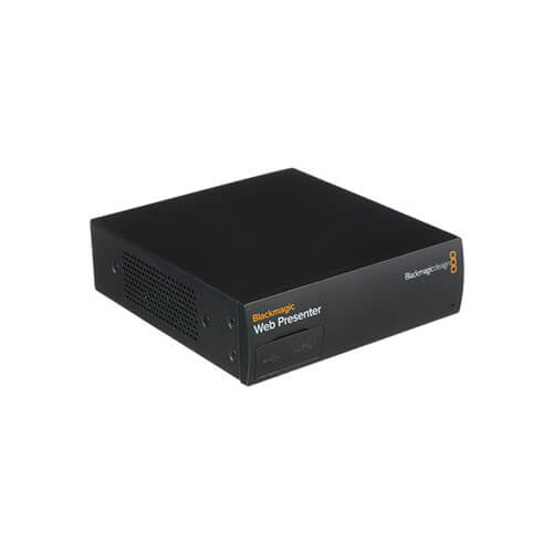Blackmagic Design Web Presenter Online Buy Mumbai India 01