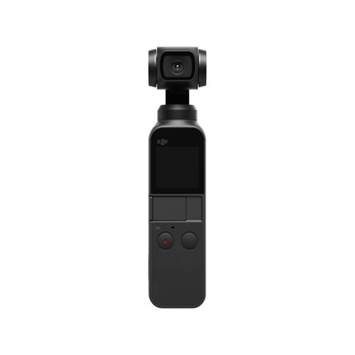 DJI Osmo Pocket Gimbal Stabilizer Online Buy Mumbai India 01
