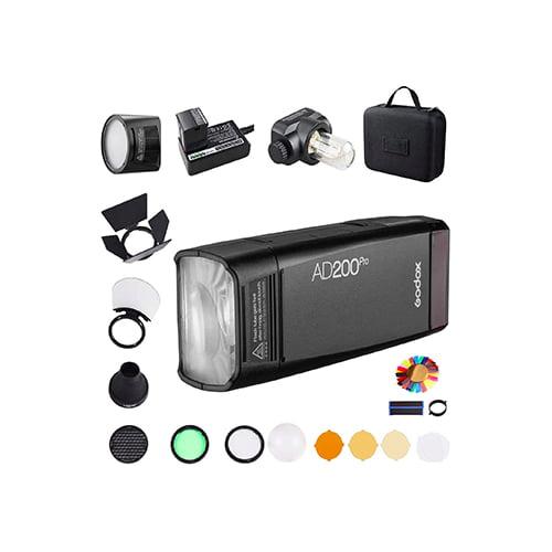 Godox AD200Pro TTL Pocket Flash Kit Online Buy Mumbai India 06
