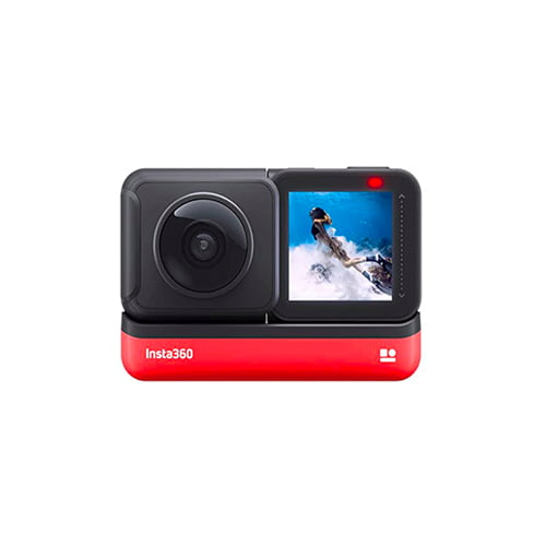 Insta360 One R 360 Edition Action Camera Online Buy Mumbai India 01