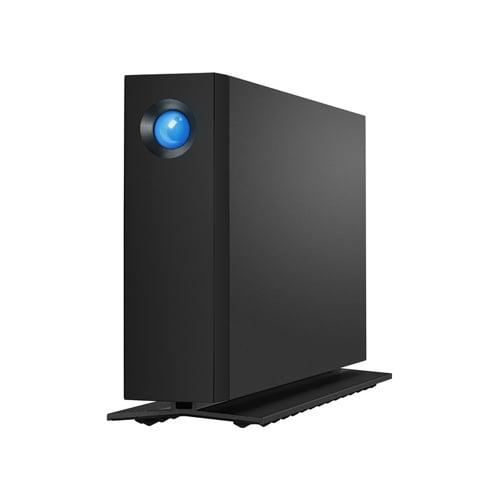 LaCie 6TB d2 Professional USB 3.1 Type C External Hard Drive Online Buy Mumbai India 02