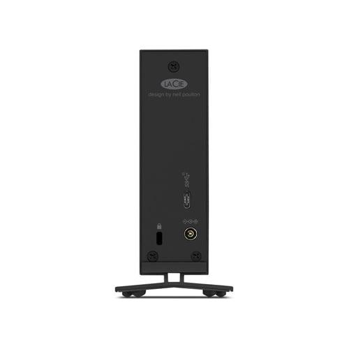 LaCie 6TB d2 Professional USB 3.1 Type C External Hard Drive Online Buy Mumbai India 04