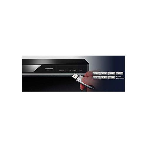 Panasonic DMP BDT180 Blu Ray DVD Player Online Buy Mumbai India 03