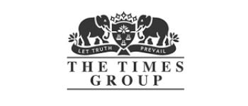 Pooja Electronics Clients The Times Group