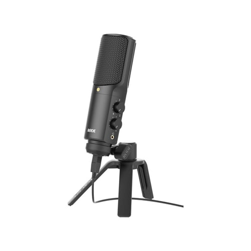Rode NT USB USB Microphone Online Buy Mumbai India 01