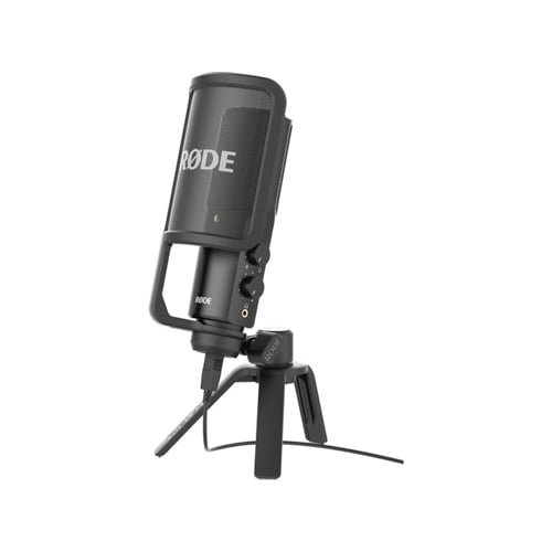 Rode NT USB USB Microphone Online Buy Mumbai India 02