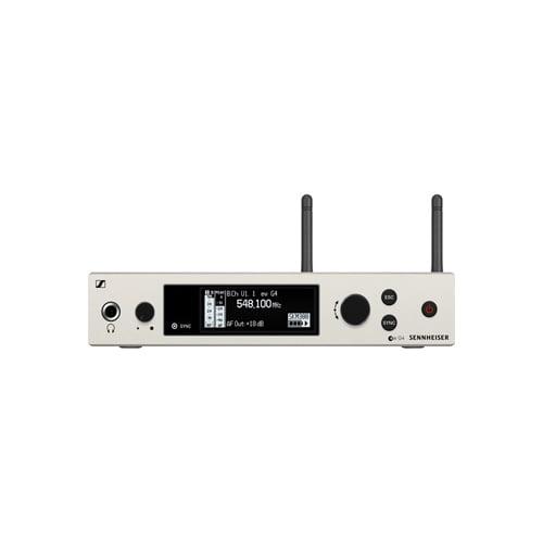 Sennheiser EW 500 G4 MKE2 Wireless Omni Lavalier Microphone System 02