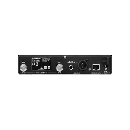 Sennheiser EW 500 G4 MKE2 Wireless Omni Lavalier Microphone System 03