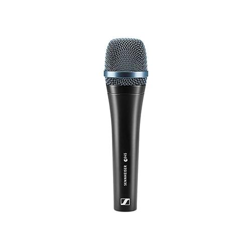 Sennheiser e945 Supercardioid Dynamic Handheld Vocal Microphone 01