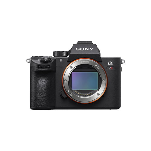 Sony Alpha a7R III ILCE 7RM3 Mirrorless Camera Body Only Online Buy Mumbai India 01