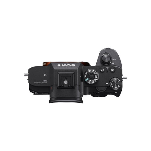 Sony Alpha a7R III ILCE 7RM3 Mirrorless Camera Body Only Online Buy Mumbai India 03