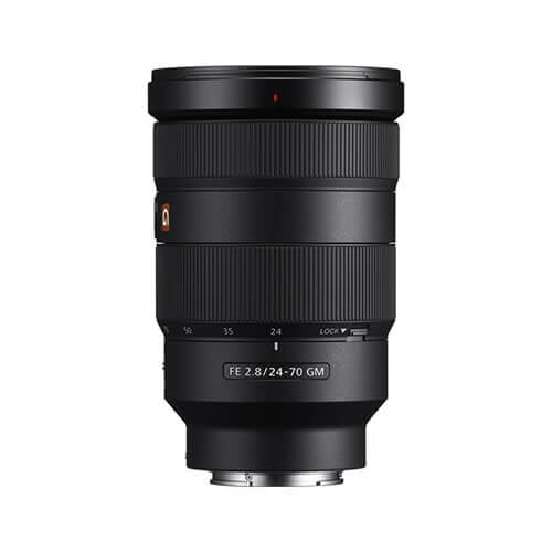Sony FE 24 70mm f2.8 GM Lens Online Buy Mumbai India 01