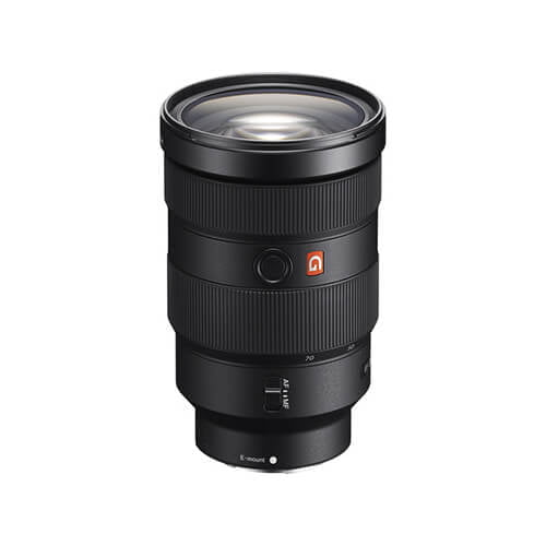 Sony FE 24 70mm f2.8 GM Lens Online Buy Mumbai India 03