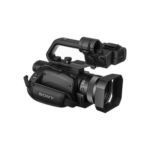 Sony HXR MC88 Full HD Professional Camcorder Online Buy Mumbai India 01