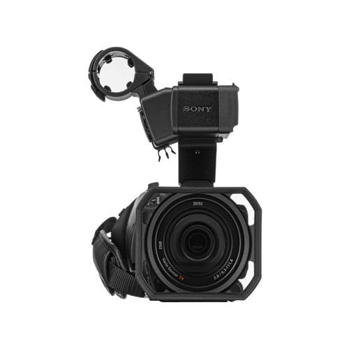 Sony HXR MC88 Full HD Professional Camcorder Online Buy Mumbai India 02