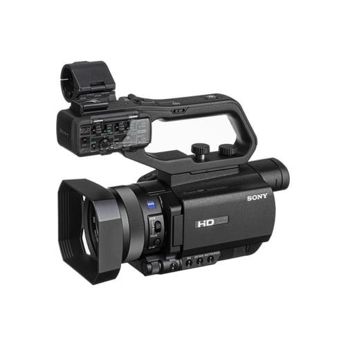 Sony HXR MC88 Full HD Professional Camcorder Online Buy Mumbai India 03
