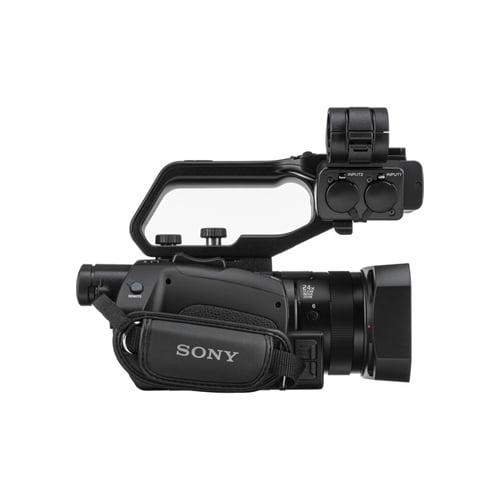 Sony HXR MC88 Full HD Professional Camcorder Online Buy Mumbai India 04
