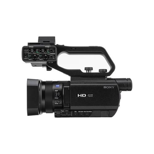 Sony HXR MC88 Full HD Professional Camcorder Online Buy Mumbai India 05
