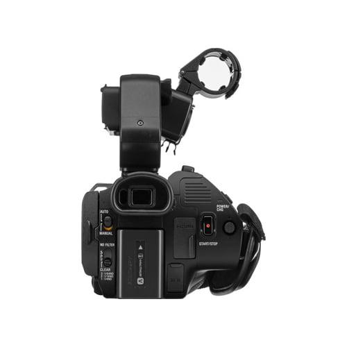 Sony HXR MC88 Full HD Professional Camcorder Online Buy Mumbai India 06