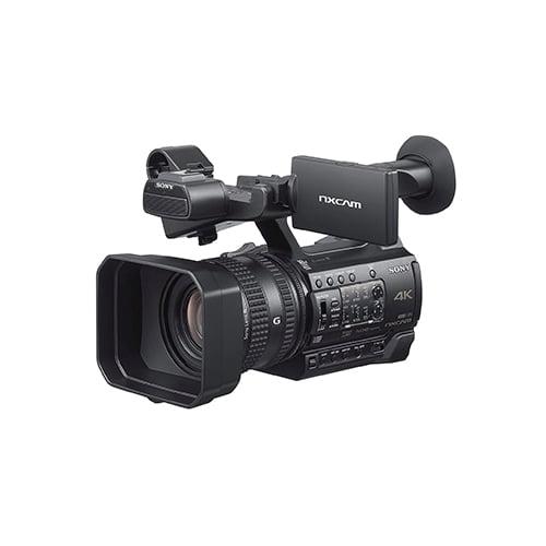 Sony HXR NX200 4K NXCAM Camcorder Online Buy Mumbai India 01