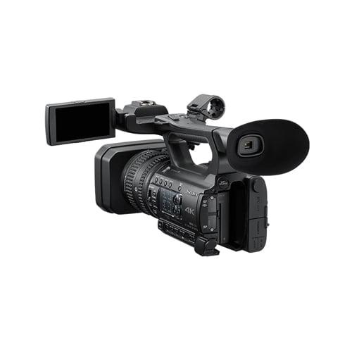 Sony HXR NX200 4K NXCAM Camcorder Online Buy Mumbai India 02