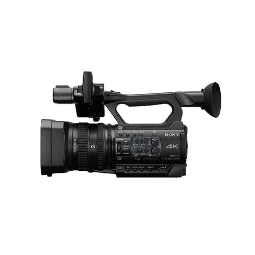 Sony HXR NX200 4K NXCAM Camcorder Online Buy Mumbai India 05