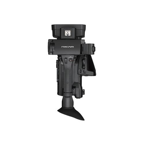 Sony HXR NX200 4K NXCAM Camcorder Online Buy Mumbai india 04