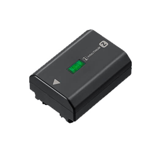 Sony NP FZ100 Rechargeable Lithium Ion Battery Online Buy Mumbai India 02