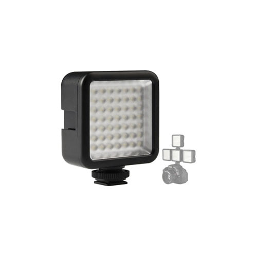Ulanzi W49 Mini LED Light Online Buy Mumbai India 04