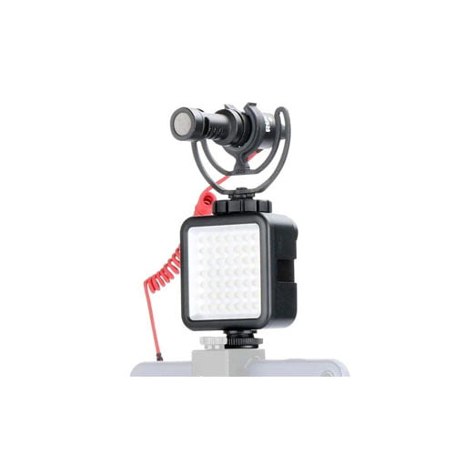 Ulanzi W49 Mini LED Light Online Buy Mumbai India 05