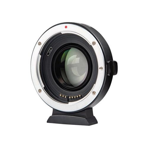 Viltrox EF FX2 Auto Focus Lens Online Buy Mumbai India 01